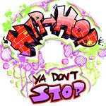Hip-hop, Ya Don't Stop