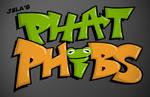 Phat Phibs - Graffiti Title