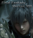 Final Fantasy Versus XIII icon by Kirika-Hime
