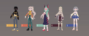 010 Adopts [ OPEN ] set price by ReeSell