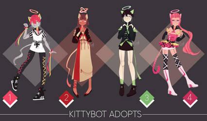 CS GA batch // Kittybot adopts [ OPEN 2/4 ]
