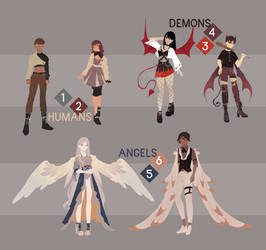 028 adopts [ OPEN 1/6 ]