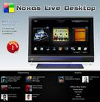 Noxas Live Desktop V1.0
