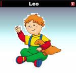 Leo smashified
