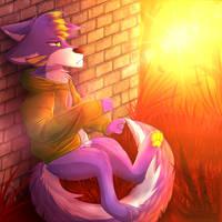 Beautiful Times by ShadowCatzz