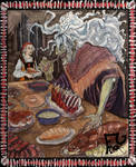 Baba Yaga Feeds