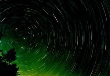 Night Cycle by jesbuny