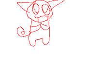 Lol red cat. by Raichufan1