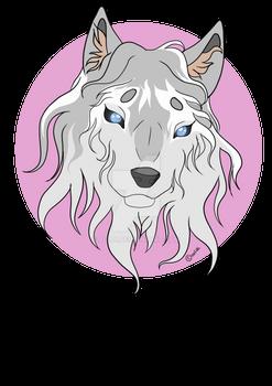 'Silvanna' Wolf Tryout 2