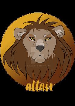 Altair Medallion