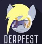 Derpy Fest Icon! by Ducheved
