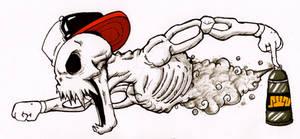 Super skeleton
