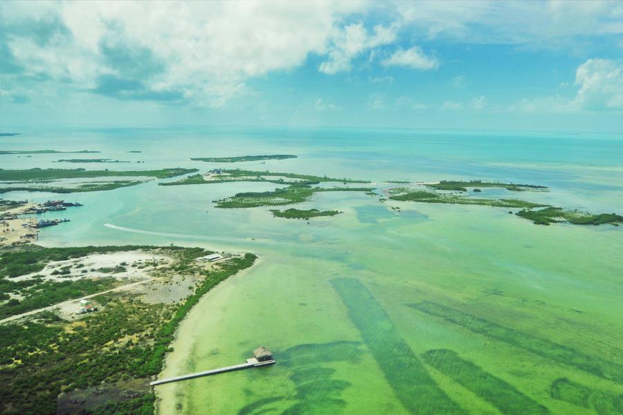 Belize 46 by NSolanki