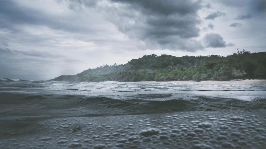 Costa Rica 26 by NSolanki