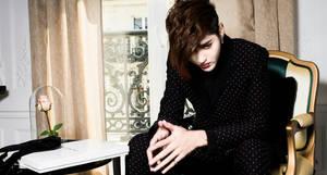 Kris Vampiro (Wolf Love. EXO Fanfic)