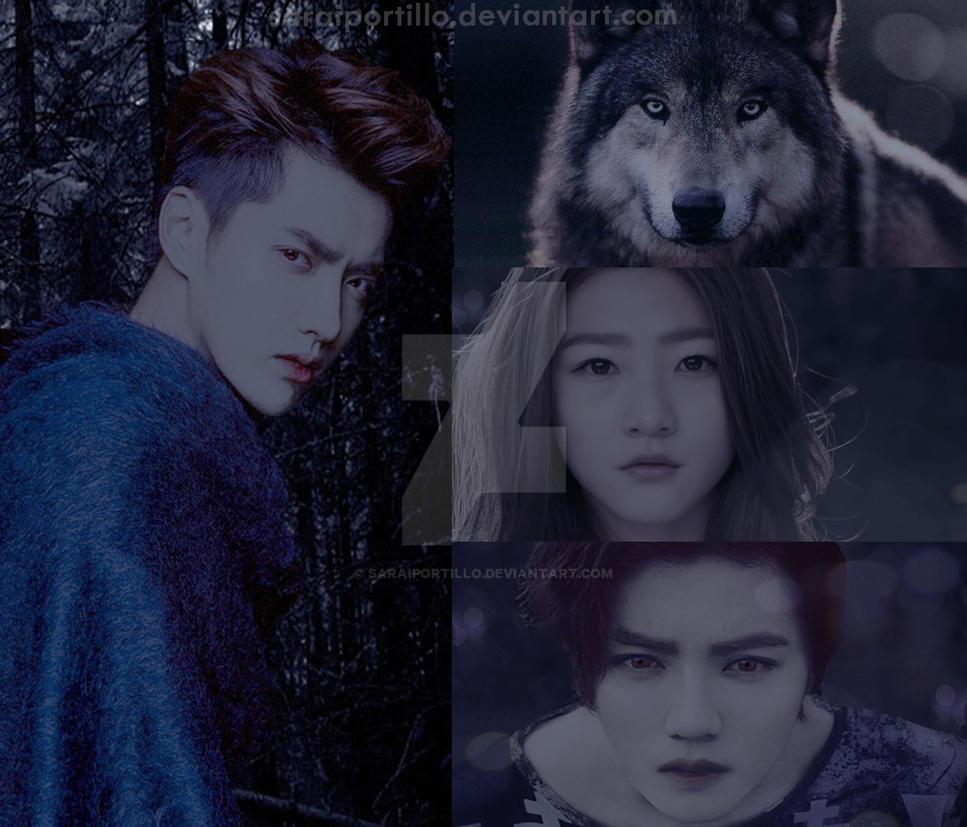Cap4 'Tengo que salvarla' - Wolf Love (EXO Fanfic) by saraiportillo