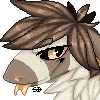 Ramphey pixel icon by Shiro-Daemon