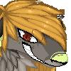 Natalie pixel icon by Shiro-Daemon