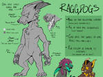 RAGGDOGS REFERENCE [OPEN SPECIES]