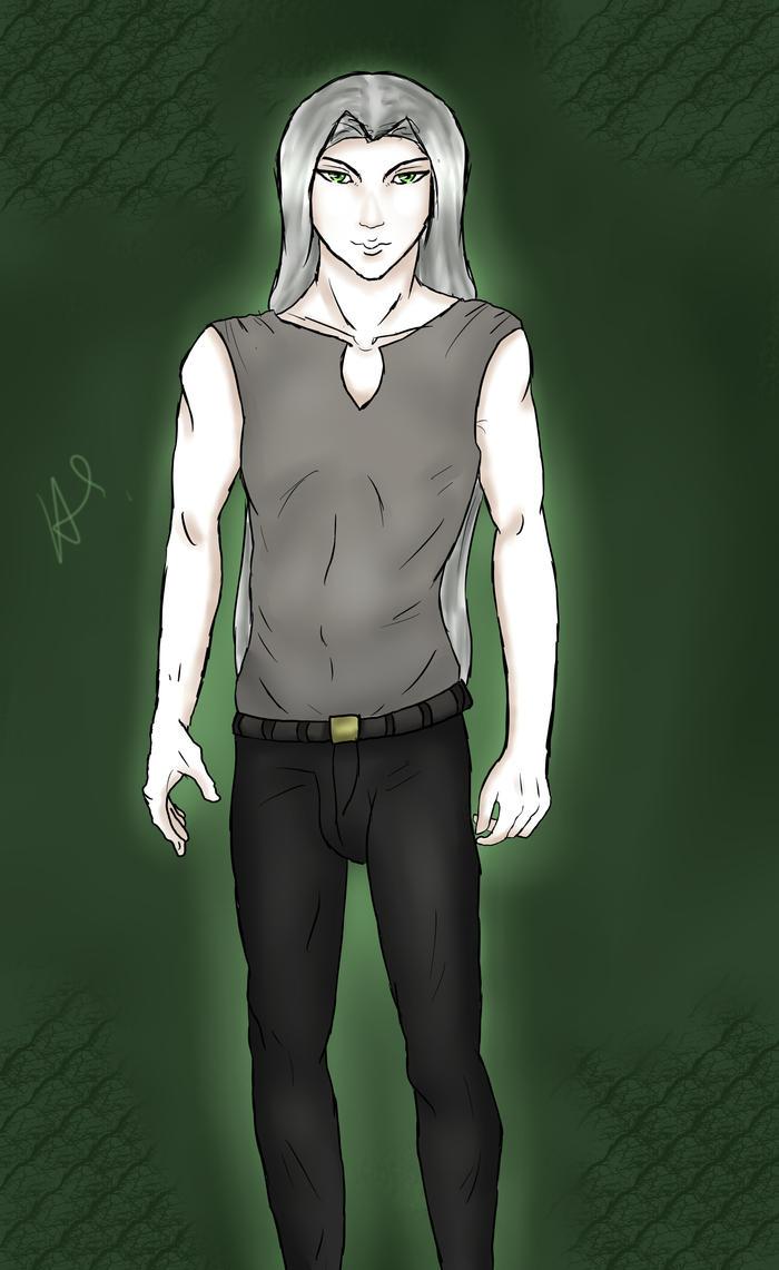 .:Adrian:. by FallenSoul101