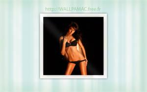 Ashley Sarto - Wallpamac vers.