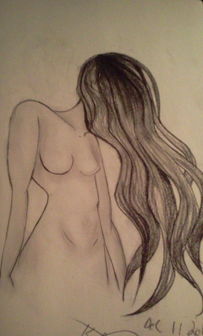 Hair by sashakate