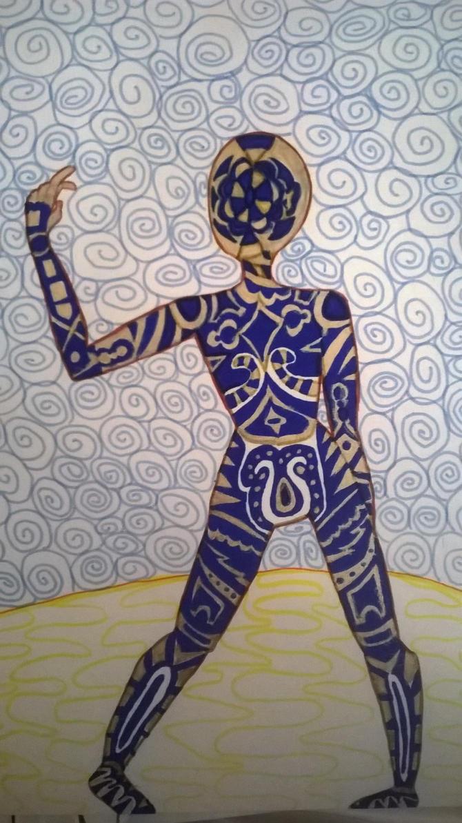 Pattern by sashakate