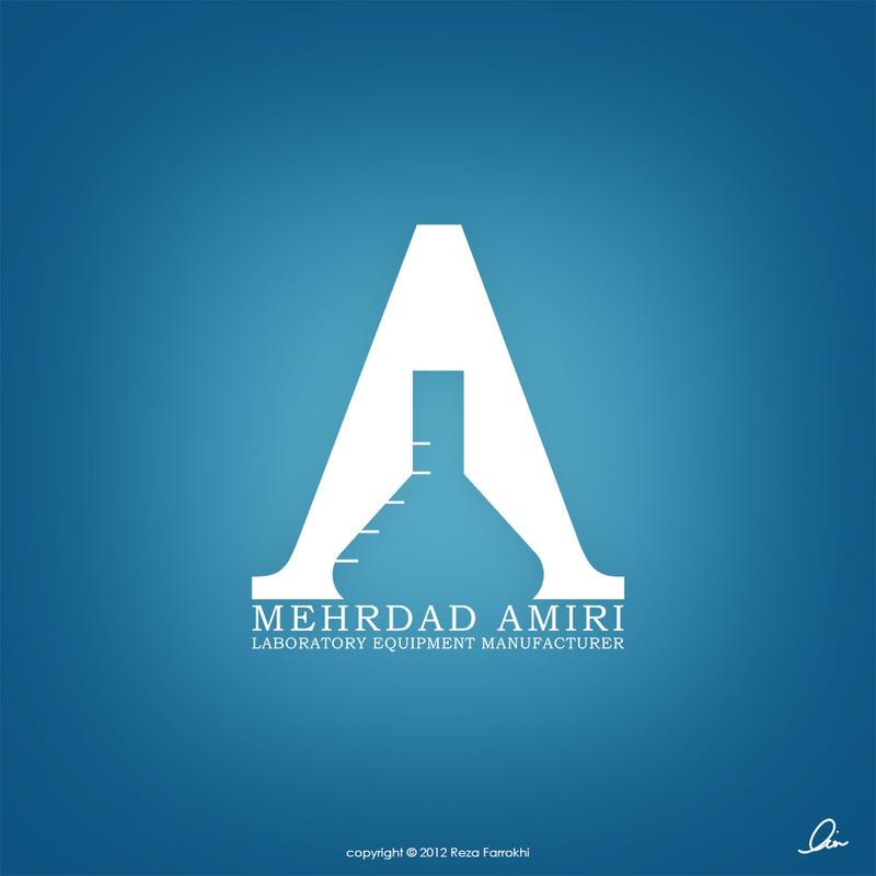 Amiri Logo by RezzF