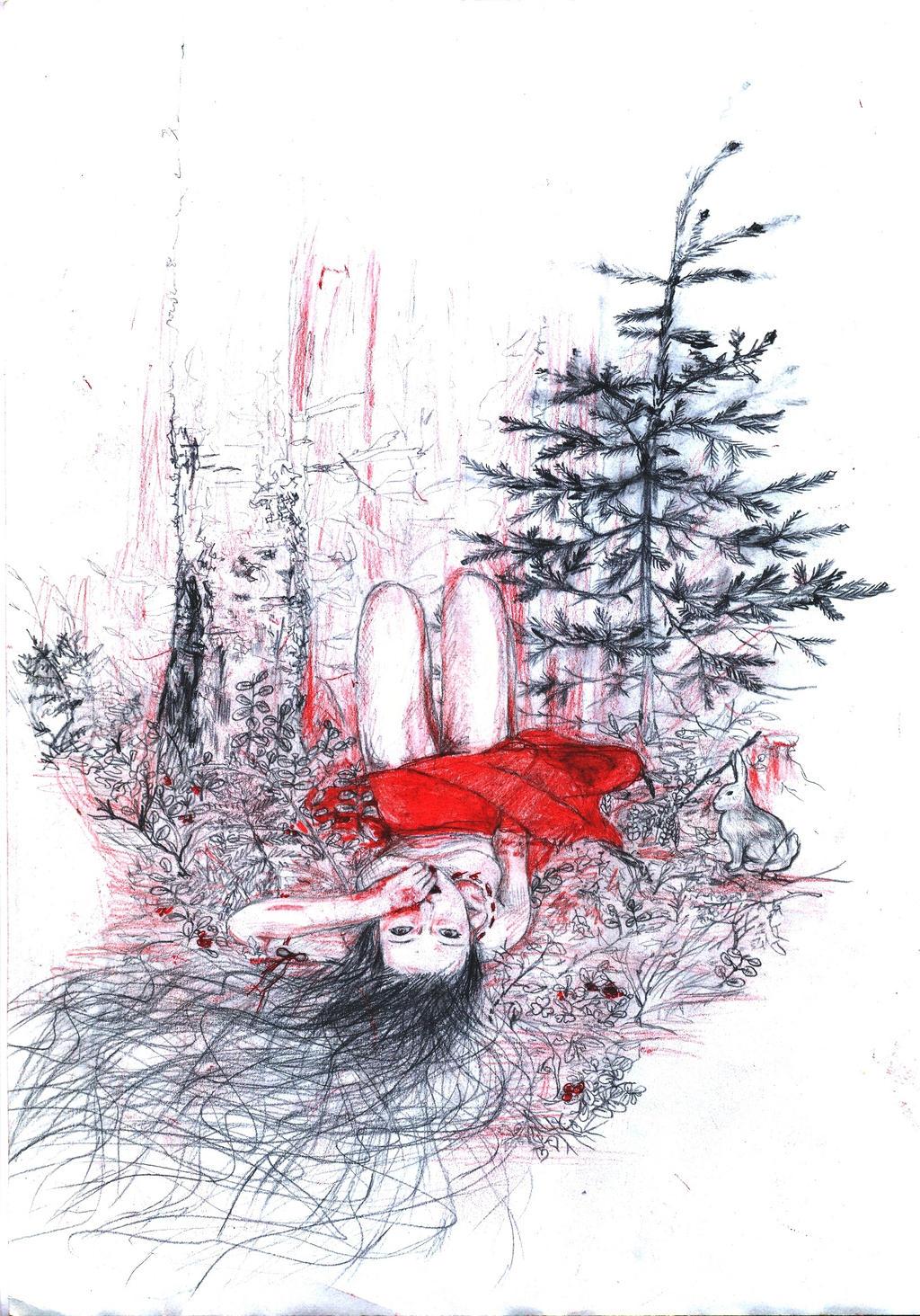 Endless spring by Satomi-Tadashi