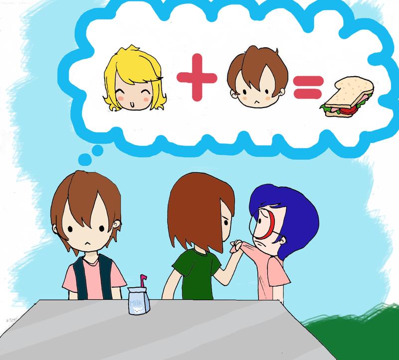 Love Equation by SadakoRagnarok
