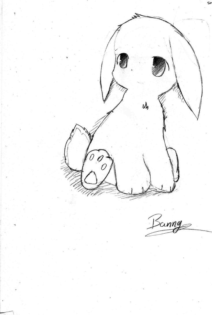 Bunny by HeartsDestiny3