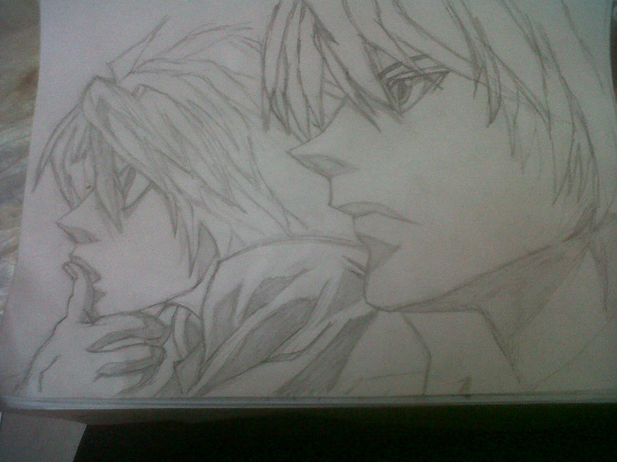 mis mejores dibujos (anime)