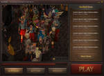 RPG Game Client Launcher 2