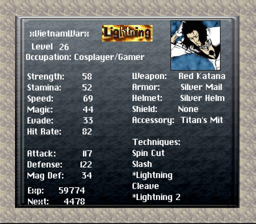 WolfmanStarrk's Profile Picture