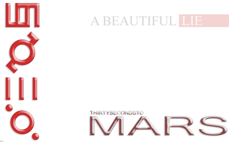 30 Seconds To Mars Wallpaper By New Schizm On Deviantart