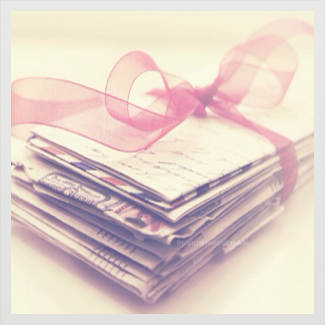 Secret Letters by Labrinth63