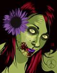 Zombie Julie