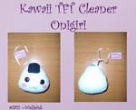 FS Onigiri  Cleaner Kawaii