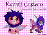 Kawaii Custom Pet