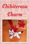 Chibiterasu Charm