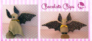 Chocolate Chips Bat