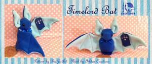 TimeLord Bat