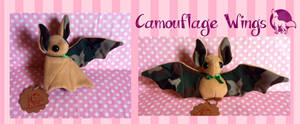 Camouflage Wings