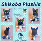 Shikoba Plush Chibi Friends