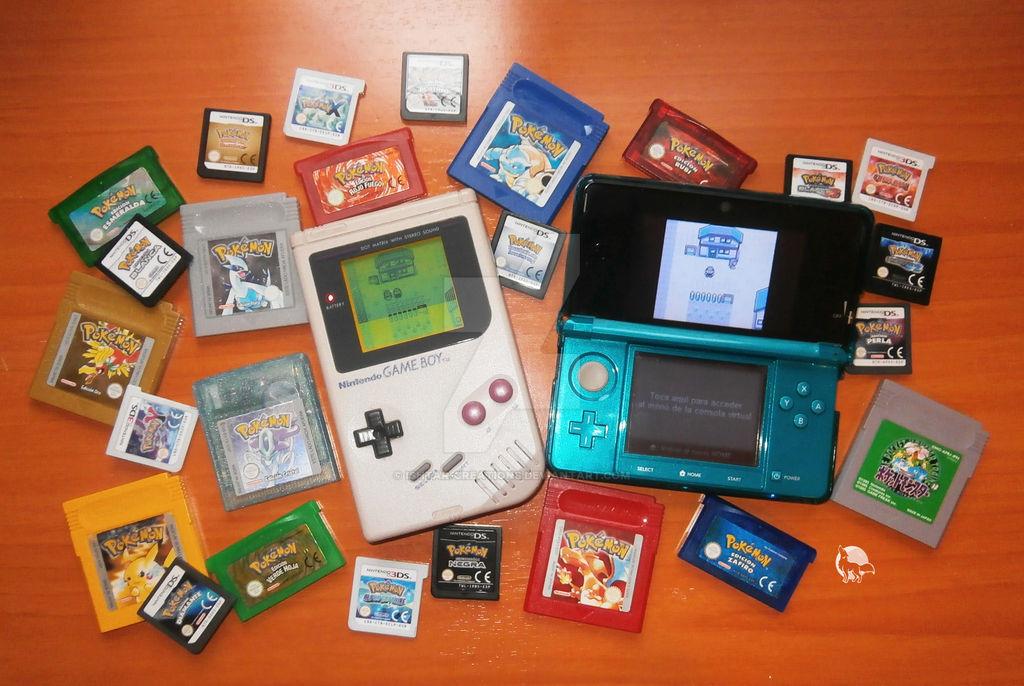 Happy 20 Anniversary Pokemon!
