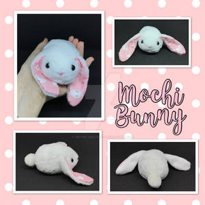 Mochi Bunny Commissions open!!