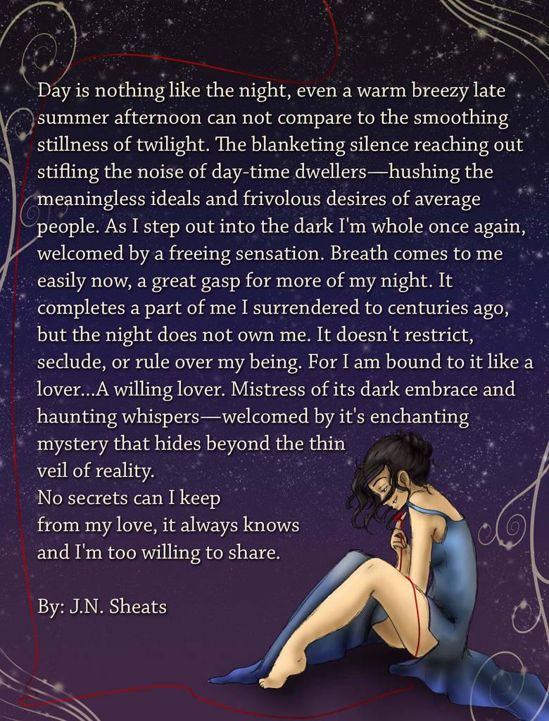 Night's Mistress