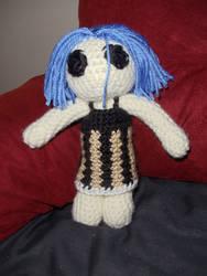 TG: Skittlez Doll