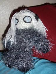 TG: Sedna Doll