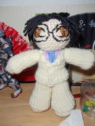 WK: Crawford Doll